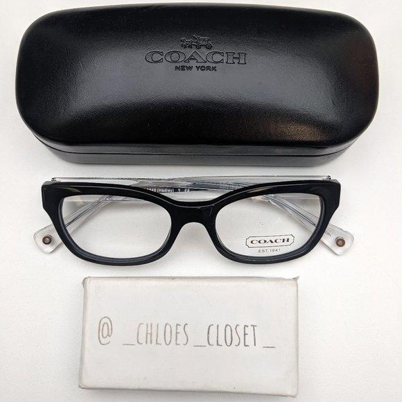🕶️Coach HC6042 Hadley Women's Eyeglasses/TX335🕶️